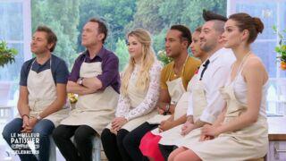 Le meilleur pâtissier célébrités : découvrez le premier éliminé...