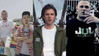 BigFlo & Oli, OrelSan, Niska... Découvrez les vrais prénoms des rappeurs (PHOTOS)