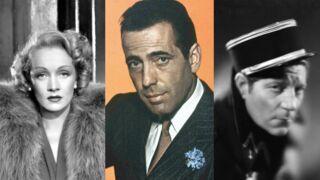 Marlene Dietrich, Humphrey Bogart, Jean Gabin… Ces stars qui ont VRAIMENT fait la guerre (PHOTOS)