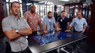 Hawaii 5-0 : découvrez en plus sur les noms étranges des épisodes de la série de M6 (VIDEO)