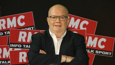 """Jean Résseguié fête ses 30 ans d'antenne à RMC : """"A la radio, l'image, c'est la voix"""""""
