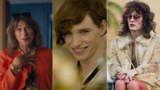 Pierre Richard, Eddie Redmayne, Jared Leto... Ces acteurs devenus femmes pour le cinéma (32 PHOTOS)