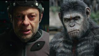 Le Hobbit (France 2) : Gollum, Cesar… Les meilleurs personnages de films créés en motion-capture (PHOTOS)