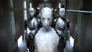 I, Robot (C8) : Spotmini, Sofia, T-HR3... ces robots existent et ils font un peu flipper (VIDEOS)