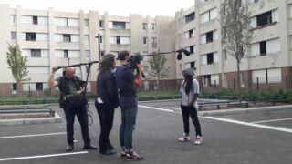 Le Parcours des combattantes (France 5) : découvrez Tishou, qui a choisi la danse pour combattre la violence
