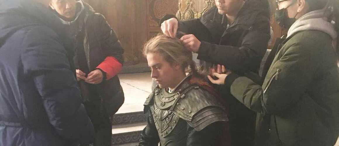Game of Thrones (saison 8) : l'acteur Dylan Sprouse dans ...
