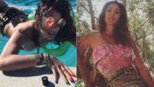 Vanessa Guide : délire, vacances, amis... Le best-of Instagram très sexy de l'actrice (PHOTOS)