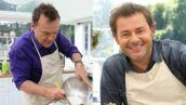 """Exclu. Jérôme Anthony demande à Julien Lepers de """"la fermer"""" dans Le meilleur pâtissier célébrités ! (VIDEO)"""