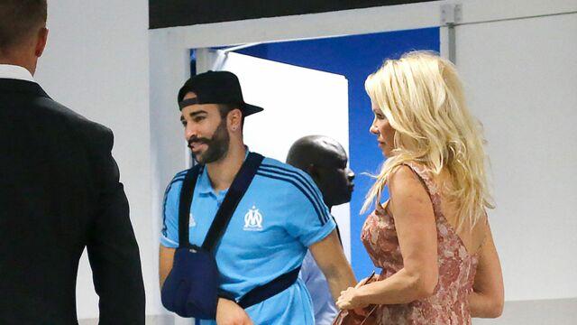 Pamela Anderson fiancée ? Le beau cadeau de son chéri Adil Rami !