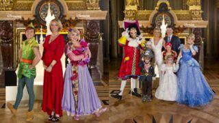 Festival Pirates et Princesses à Disneyland Paris : Sylvie Tellier enceinte,  Elodie Gossuin en famille (PHOTOS)