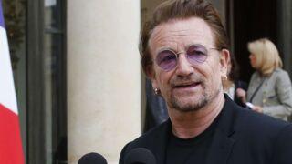 Harcèlement et humiliation : le chanteur Bono s'excuse, suite à plusieurs plaintes contre son association