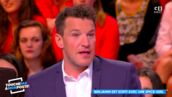 TPMP : Benjamin Castaldi révèle qu'il a eu une aventure avec une Spice Girl ! ( VIDEO)