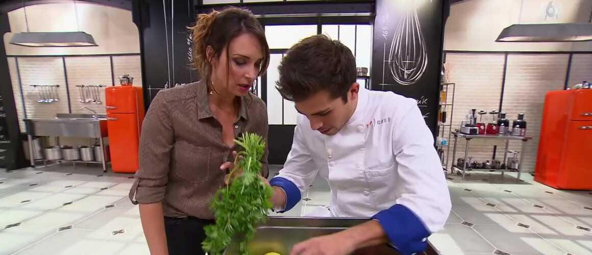 Cuisiner pour la 100e de top chef une sacr e pression - Poele de top chef ...