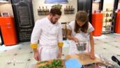 Exclu. Top Chef : Vincent succombe au charme d'Ophélie Meunier (VIDEO)