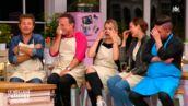 Le Meilleur Pâtissier Célébrités : le dessert raté de Jérôme Anthony provoque un fou rire général (VIDEO)