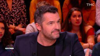 Quotidien : Arnaud Ducret revient sur sa rencontre avec sa compagne à la Star Academy (VIDEO)