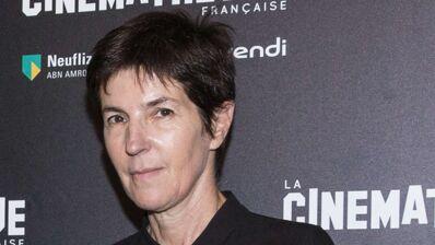 """Christine Angot et les critiques depuis son arrivée dans On n'est pas couché : """"C'est très violent"""""""