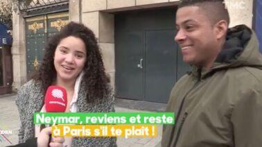 Ligue 1 : Thomas Tuchel est catégorique pour Neymar et souhaite le voir rester