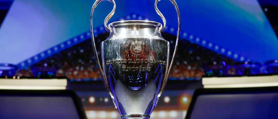Tirage Au Sort Ligue Des Champions Twitter: Tirage Au Sort Ligue Des Champions : Découvrez Les