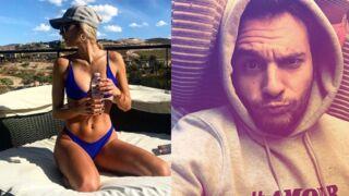 Instagram : Alexandra Rosenfeld sublime en bikini, Amir méconnaissable... (32 PHOTOS)
