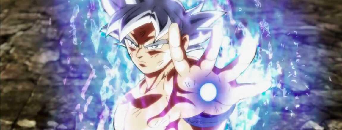 Dragon Ball Super 130 Un Combat Intense Et Un Son Goku Plus Fort