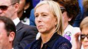 Martina Navratilova dénonce un écart de salaire effarant avec John McEnroe à la BBC