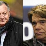 "Quand Jean-Michel Aulas ""rend hommage"" à Bernard Tapie"