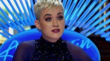 qui est Katy Perry datant de 2015