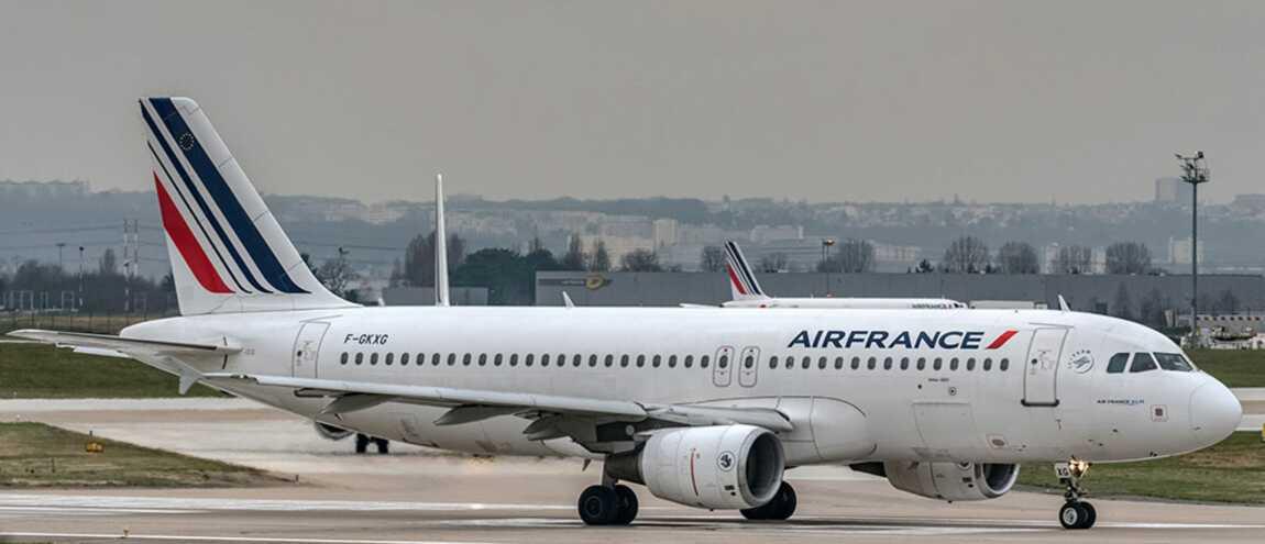 air france un pilote menace de crasher son avion à cause d un