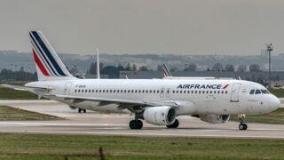 """Air France : un pilote menace de """"crasher son avion"""" à cause... d'un coupe-cigare"""