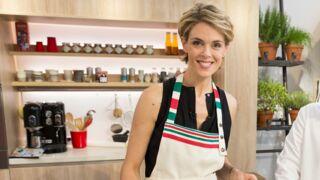 """Julie Andrieu (Les Carnets de Julie, France 3) : """"Je ne suis pas très demandeuse de visibilité"""""""