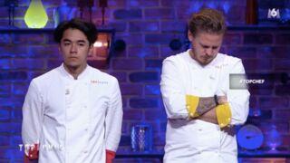 Top Chef : un candidat réintègre la compétition... Et un autre est éliminé !