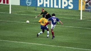 """""""Je n'en dors toujours pas""""... Christophe Dugarry hanté par son occasion ratée lors de la finale France-Brésil 98"""