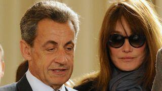 """Nicolas Sarkozy reçoit le soutien de Carla Bruni après sa mise en examen : """"Je suis fière de toi"""""""