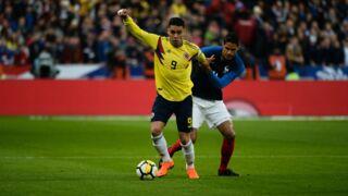 La France échoue face à la Colombie : Umtiti et Deschamps critiqués et des fans déçus (REVUE DE TWEETS)