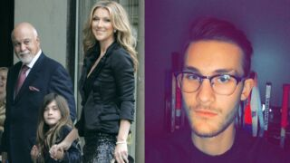 Céline Dion : son fils René Charles a bien changé (PHOTOS)