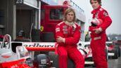 Rush (France 4) : Le duel homérique de Niki Lauda et James Hunt sur les circuits de F1 (VIDEO)