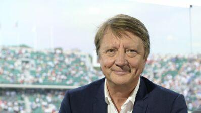 Lionel Chamoulaud va quitter le service des sports de France télévisions