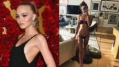 Lily-Rose Depp, Francesca Eastwood, Noé Elmaleh... les fils et filles de stars les plus sexy (PHOTOS)