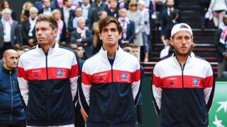 Programme TV Coupe Davis : sur quelles chaînes suivre le quart de finale entre l'Italie et la France ?