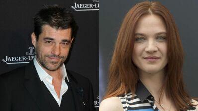 EXCLU. Odile Vuillemin et Thierry Neuvic, mariés dans un thriller pour TF1