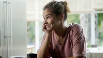 Clem (TF1) : Léa Lopez réagit à la grossesse de Salomé
