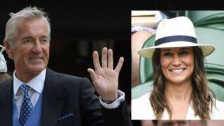 """Pippa Middleton : son beau-père mis en examen pour """"viol sur mineure"""""""