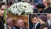 Mort de Stephen Hawking : Eddie Redmayne, Felicity Jones… ont assisté aux funérailles de l'astrophysicien (PHOTOS)