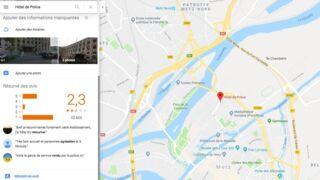 Metz : il note l'hôtel... de police après une nuit en garde à vue