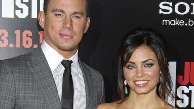 Channing Tatum et sa femme Jenna Dewan annoncent leur séparation