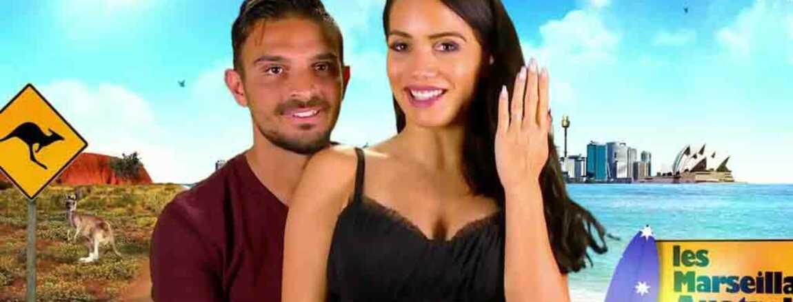 Julien Tanti prêt à épouser Manon Marsault dans Les Marseillais ? Sa  confession étonnante.