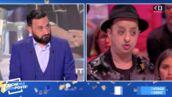 """""""Il a été assez violent dans sa posture"""" : Booder revient sur son altercation avec Yvan Attal dans Salut les Terriens ! (VIDEO)"""