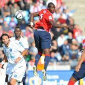 Football : un but hors-jeu lui coûte 1,5 million d'euros, il attaque le Losc et Moussa Sow