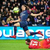 Programme TV Ligue 1 : Saint-Etienne/PSG, OM/Montpellier, Monaco/Nantes... sur quelles chaînes sur les matches de la 32e journée ?